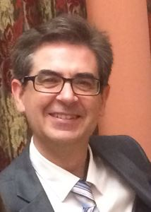 Miguel Angel Martínez Olmos
