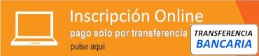Pago por transferencia